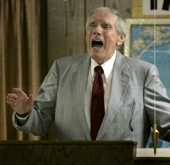 Lessons Learned from the Death of Westboro Baptist Founder, Fred Phelps