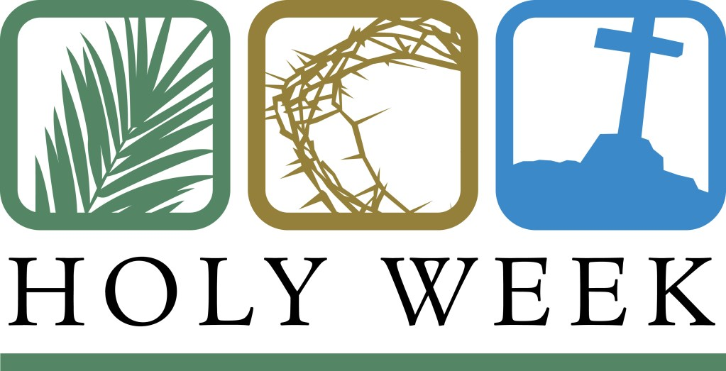 Holy Week: The Reproach