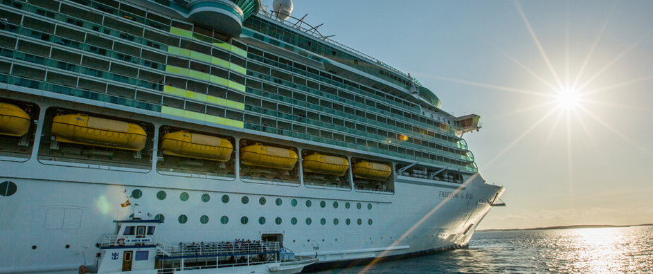 In Defense of the 2015 Caribbean Study Cruise from Ligonier Ministry on the Topic of Suffering
