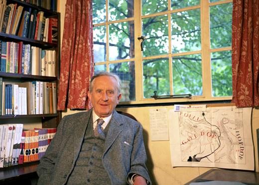 Tolkien for Dummies, Part 2