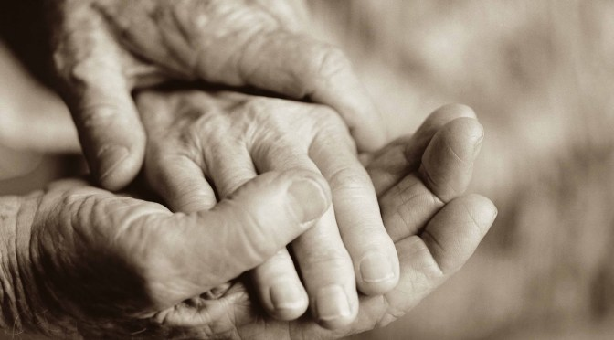 Three Lessons I Learned in Talking to the Dying