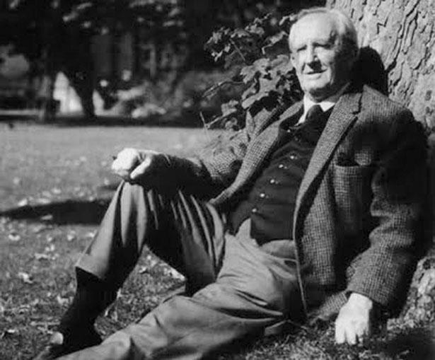 Tolkien for Dummies, Part 1