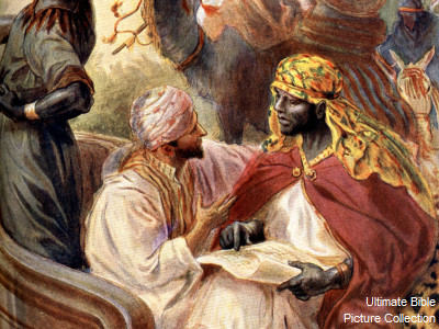 How Can I Understand? Thoughts on Counseling from Acts 8