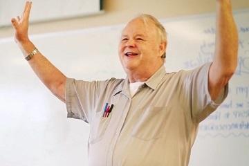 John Frame Retires: Three Lessons I've Learned From Him