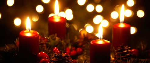 Advent Well