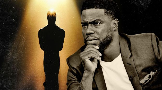 Kevin Hart's Desecration of the gods