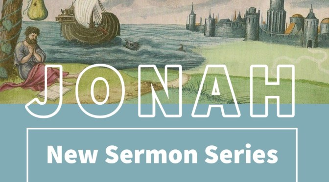 Jonah, Introductory Notes