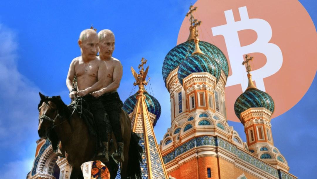 La Russia si disconnette da Internet?