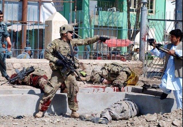 Gli USA hanno perso la guerra in Afghanistan.