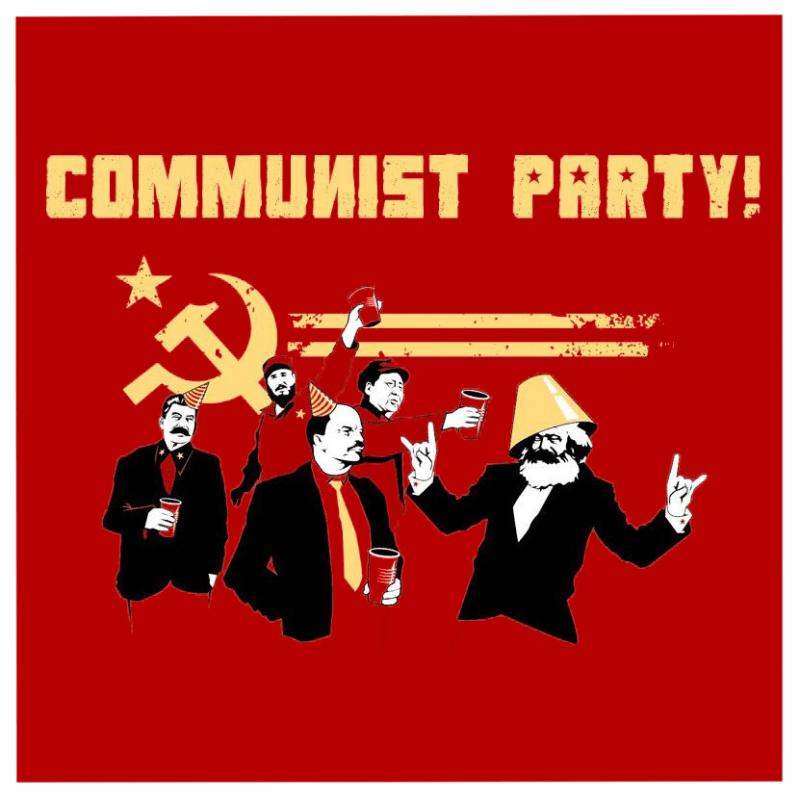 Lettera aperta ai rivoluzionari.