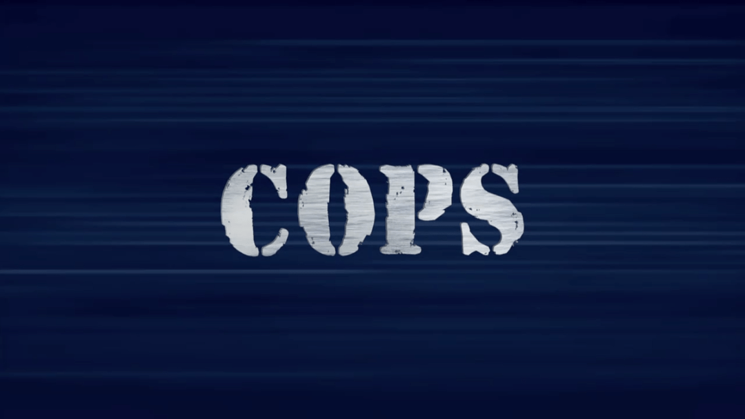 Polizia violenta e crimedrop.