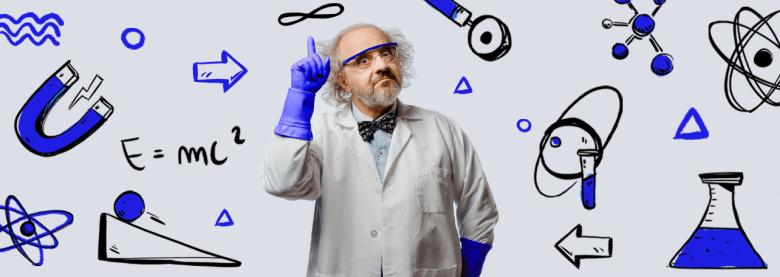 C'e' un fisico che dice...