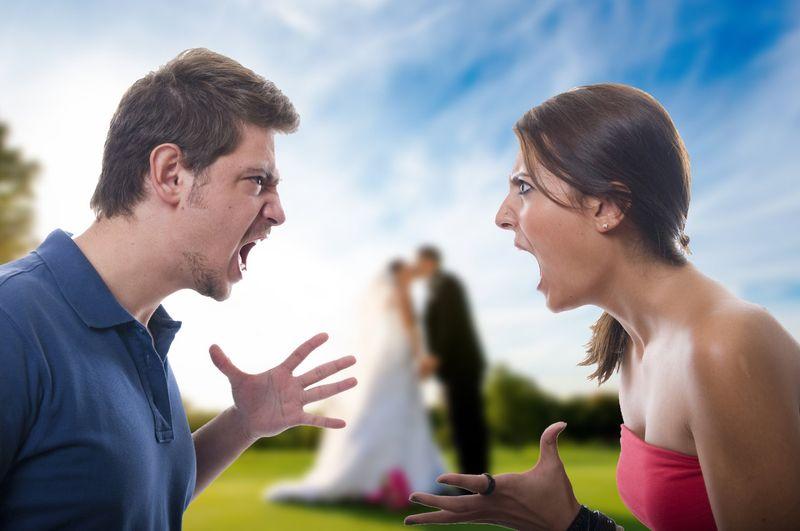 Порядок и этапы развода