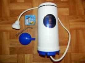 Как отказаться от установленного фильтра воды