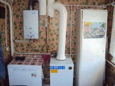 Индивидуальное отопление в квартире  - что говорит закон?