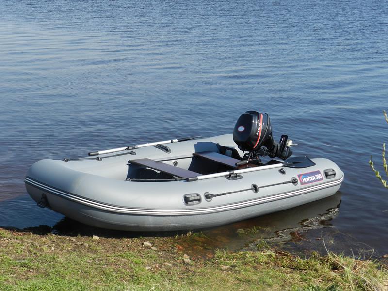 Какую лодку пвх надо регистрировать в гимс