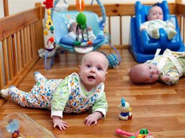 Правила усыновления детей из домов малютки