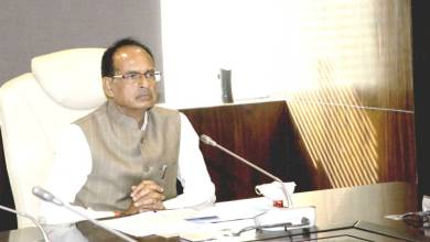 Photo of जनता के लिये घर पहुँच सेवा शुरू करें बैंक – मुख्यमंत्री