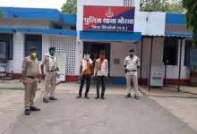 Photo of मोरवा:  पद संभालते ही टीआई ने 40 हजार कीमती कबाड़ के साथ 2 आरोपियों को धरदबोचा।