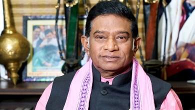 Photo of DM से CM बने अजीत प्रमोद कुमार जोगी नही रहें