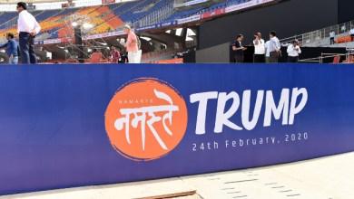 Photo of 'नमस्ते ट्रंप' कार्यक्रम से भारत में फैला वायरस – संजय राउत
