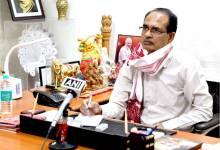 Photo of CM शिवराज सिंह चौहान भी कोरोना पॉजिटिव,संपर्क में आए लोगों से बोले-टेस्ट कराएं