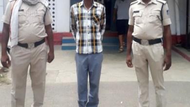 Photo of NCL की खदान से लूट की वारदात को अंजाम देने वाला फरार स्थाई वारन्टी धराया