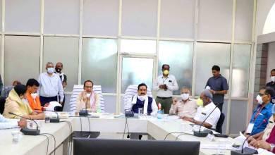Photo of CM शिवराज ने कोरोना योद्धा के निधन पर 50 लाख रूपए की सहायता प्रदान की।
