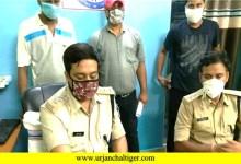 Photo of माड़ा पुलिस ने 15 किलो गांजे के साथ 4 आरोपीयो को किया गिरफ्तार।