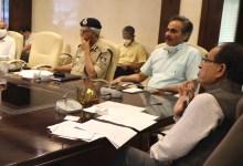 Photo of अपराध बढ़ने के लिए जिम्मेदार अधिकारियों को हटाने की कार्यवाही की जायेगी।-CM शिवराज
