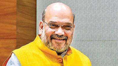 Photo of BREAKING गृहमंत्री अमित शाह कोरोना पॉजिटिव