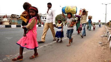 Photo of कोरोना महामारी : 15 करोड़ बच्चे गरीबी के दलदल में फंस गए !