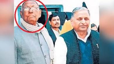Photo of समाजवादी पार्टी के नेता मुलायम सिंह यादव का निधन !
