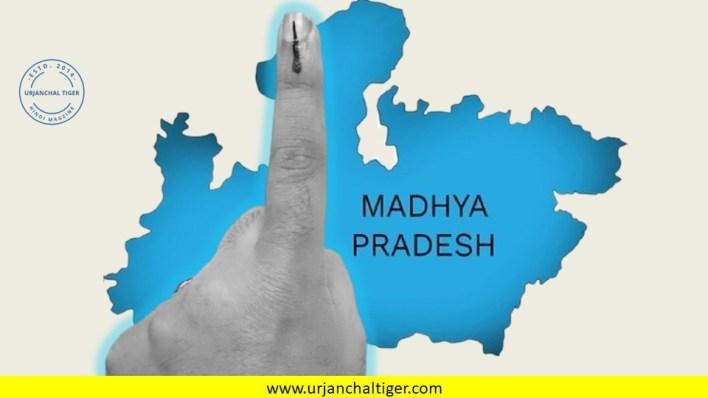 मध्यप्रदेश उपचुनाव :भाजपा ने उतारे सबसे ज्यादा करोड़पति उम्मीदवार
