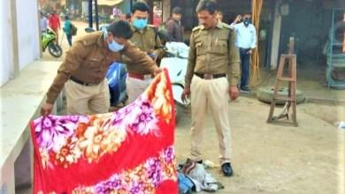 Photo of मोरवा पुलिस ने एक बार फिर पेश किया इंसानियत की मिसाल