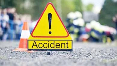 Photo of MP में दर्दनाक हादसा : चट्टान से टकरा कर पलटी कार,सात वर्षीय बच्ची समेत तीन लोगों की मौत