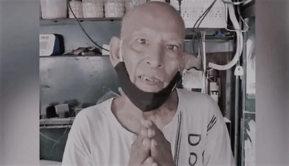 'बाबा का ढाबा' के मालिक कांता प्रसाद ने की आत्महत्या की कोशिश !