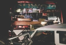 Photo of सिंगरौली ब्रेकिंग : तेज रफ्तार बोलेरो व बस की भिड़ंत,कई घायल!