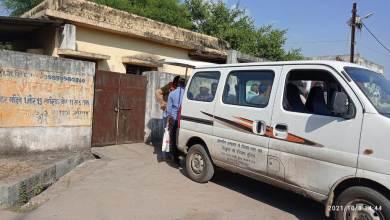Photo of विन्ध्यनगर : 75 वर्षीय बुजुर्ग ने फांसी लगाकर की जीवन लीला समाप्त