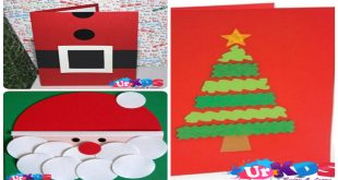 Christmas Diy Crafts Archives Your Kids