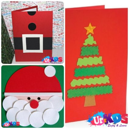 Christmas Diy Ideas For Kids 3 Ideas Your Kids