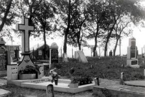 Geheimen van de Urker oorlogsgraven