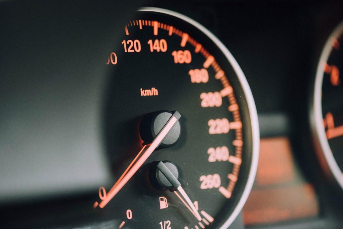 سرعة الركض