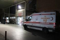 İzmirde Ambulansın Çarptığı Çift Yaşamını Yitirdi