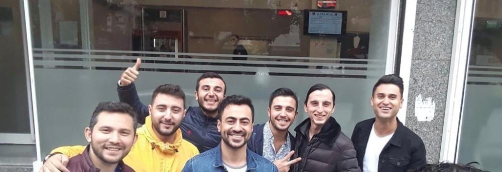 Karayipte 10 Türk İşçi Mahsur Kaldı