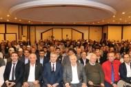 Türk Kekiğini Yabancı Otlardan Ayıklamak İçin Güç Birliği