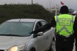 Özel Araçlara Sosyal Mesafe Cezası İddiaları Yalan Çıktı
