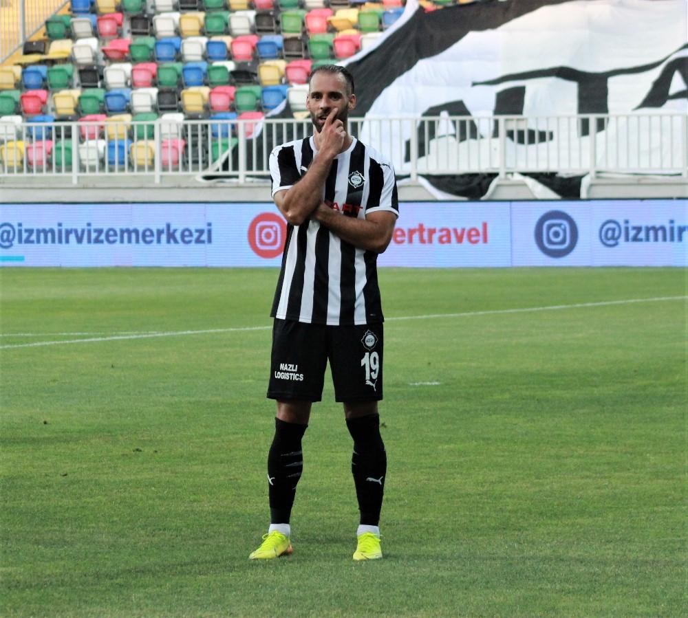 Altay Adım Adım Süper Lige