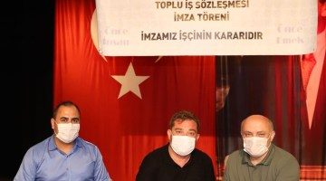 Byndr A.ş.de En Düşük İşçi Maaşı 3 Bin 250 Tl Oldu