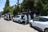 İzmirde Kısıtlama Olan O Mahallede Filyasyon Sürüyor